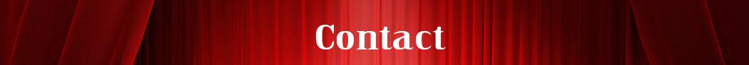 Bandeau bas theatre