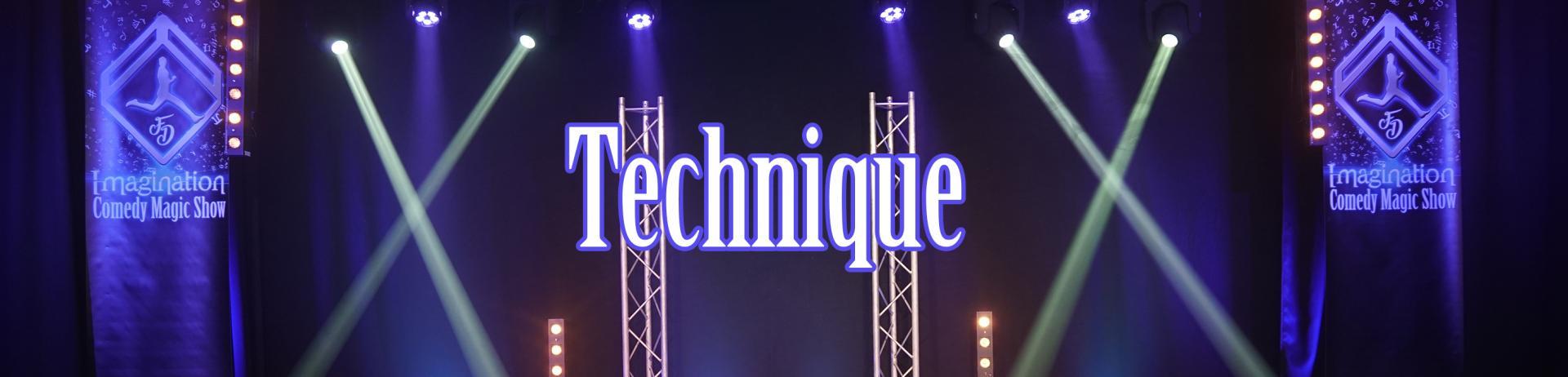 Bandeau technique