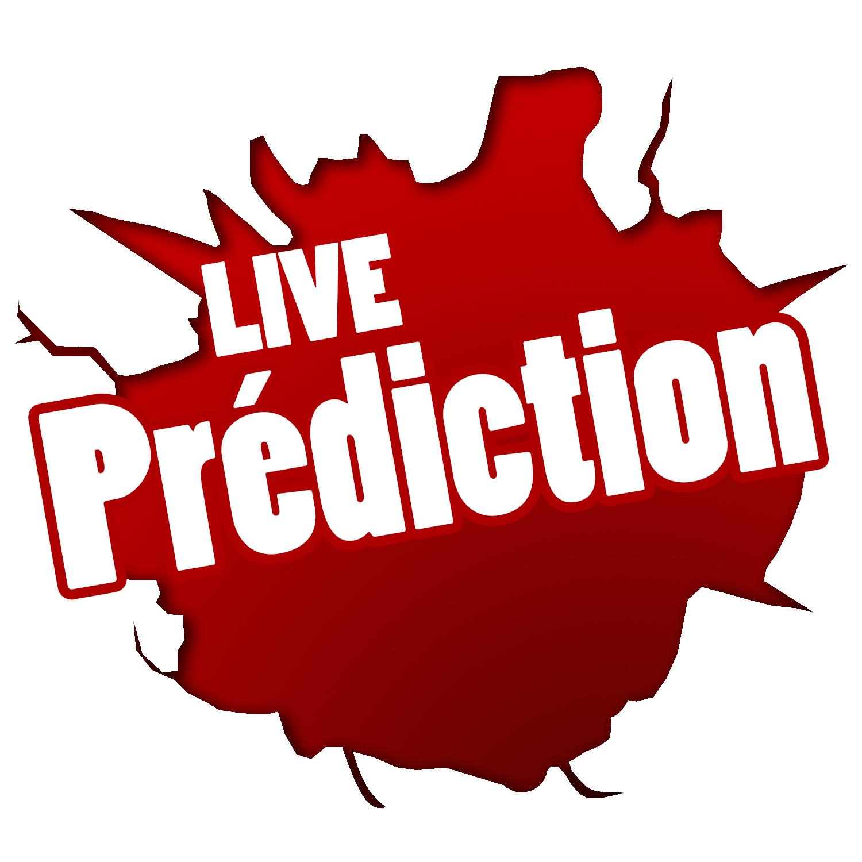 Live pre diction logo
