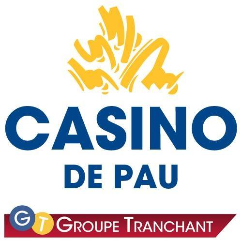 Logo casino pau