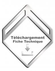 Logo telechargement fiche technique