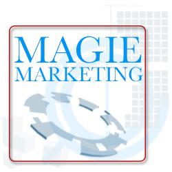 Magie marketing