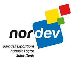 Nordev logo 2014